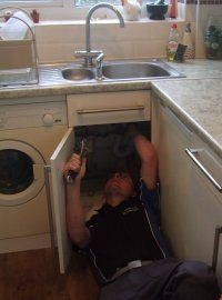 plumber leicester
